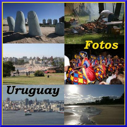 Uruguay Bilder